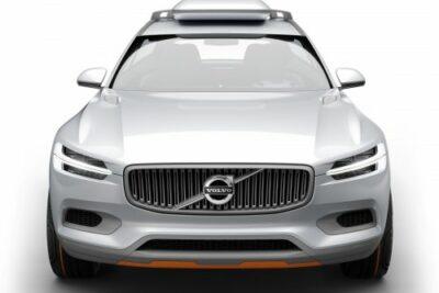 【ボルボ新型ポールスター3最新情報】SUV EVの発売日と価格や航続距離など徹底予想