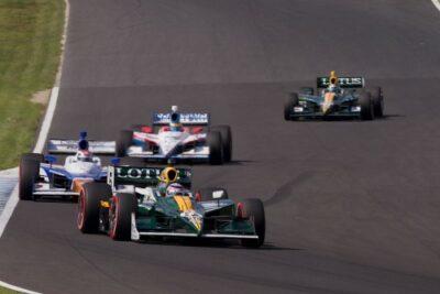 【北米最高峰】インディカーレースの魅力や歴史をご紹介!F1との違いは?