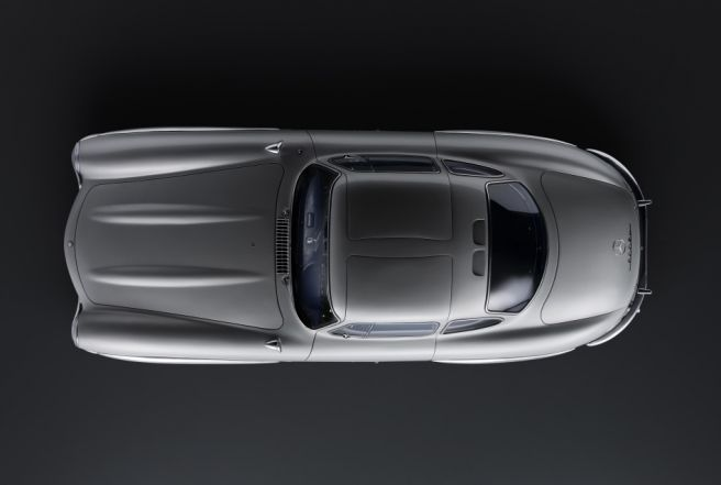 メルセデス・ベンツ 300SL