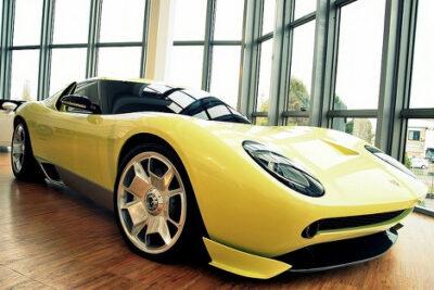 50周年を迎えたランボルギーニ ミウラ全モデルの歴史と現在の中古車価格も調査!