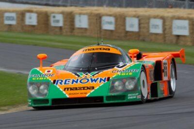 ルマンで優勝した唯一の日本車マツダ787Bとは?伝説のマシンの感動の歴史を振り返る