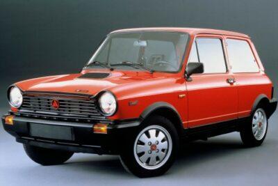 アウトビアンキまとめ A112アバルトは名車!その魅力と中古車価格は?