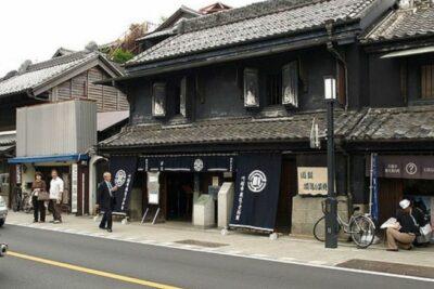 【関東】日帰りドライブOK!穴場観光スポット川越で「小江戸デート」したい