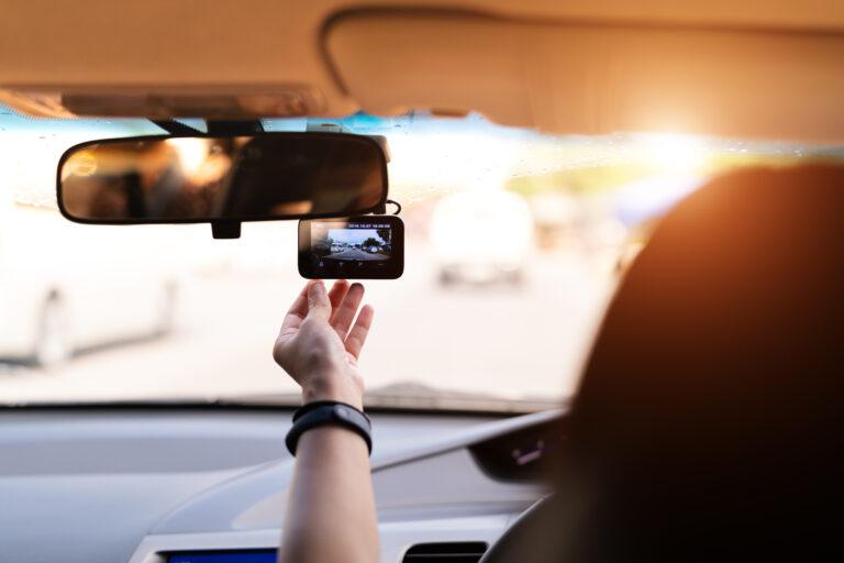 360度カメラのドライブレコーダー おすすめランキング 前後カメラドラレコとどっちが便利?