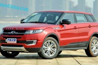 パクリ根性がすごい…あの車に似てる中国車11選!逆に欲しくなる?