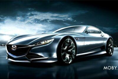マツダ新型RX-9最新情報!国産スーパーカーの価格や性能は?