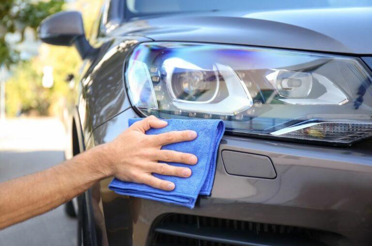 ヘッドライトクリーナーおすすめ人気8選 黄ばみにコーティングは効果ある?