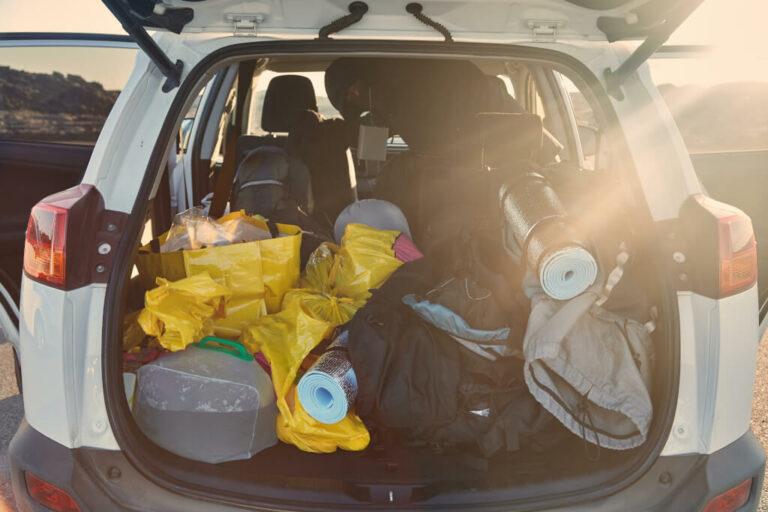 車内の収納グッズおすすめ人気22選|ビジネスからアウトドアまで便利なアイテム