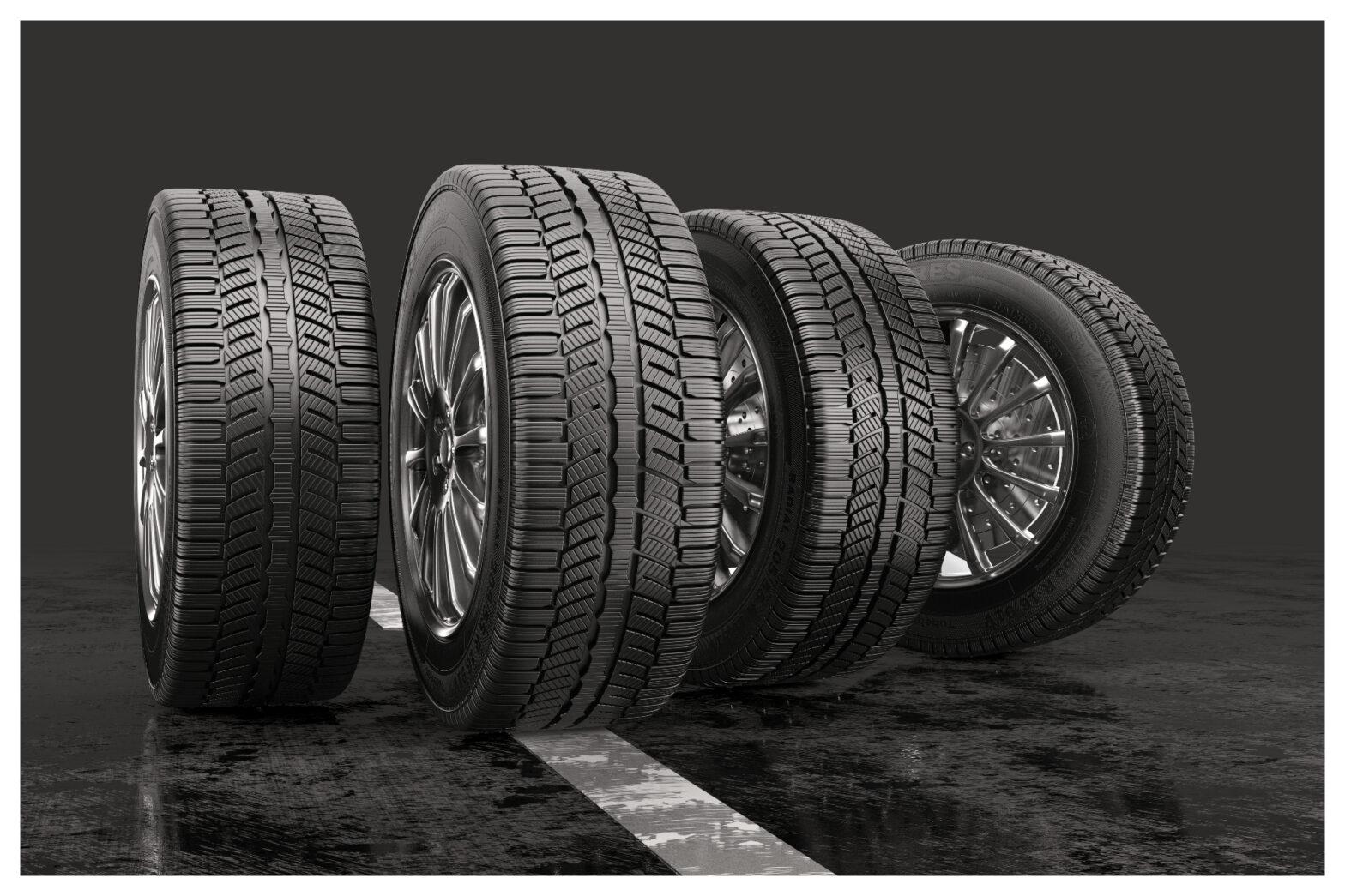 タイヤの扁平率を変えるメリット・デメリット|低偏平タイヤの乗り心地や燃費とは