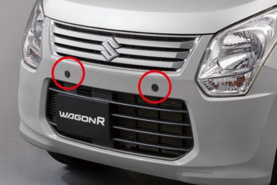 スズキ ワゴンRに後付け「ふみまちがい時加速抑制システム」を発売