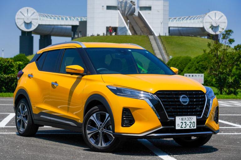 【日産のSUV】新車全2車種一覧比較&評価 2021年最新版