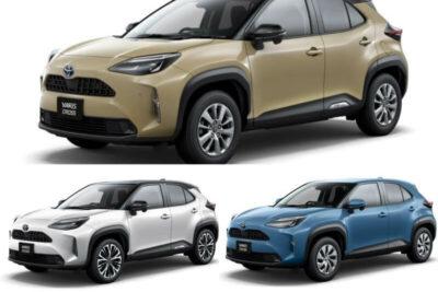 トヨタ新型ヤリスクロスの口コミ評価総まとめ|燃費や装備、車選びの注意点は?