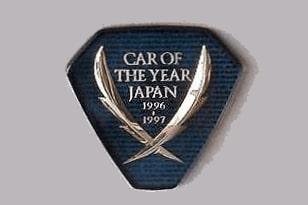 日本カーオブザイヤー2020-2021はスバル新型レヴォーグに決定!新設4部門も発表