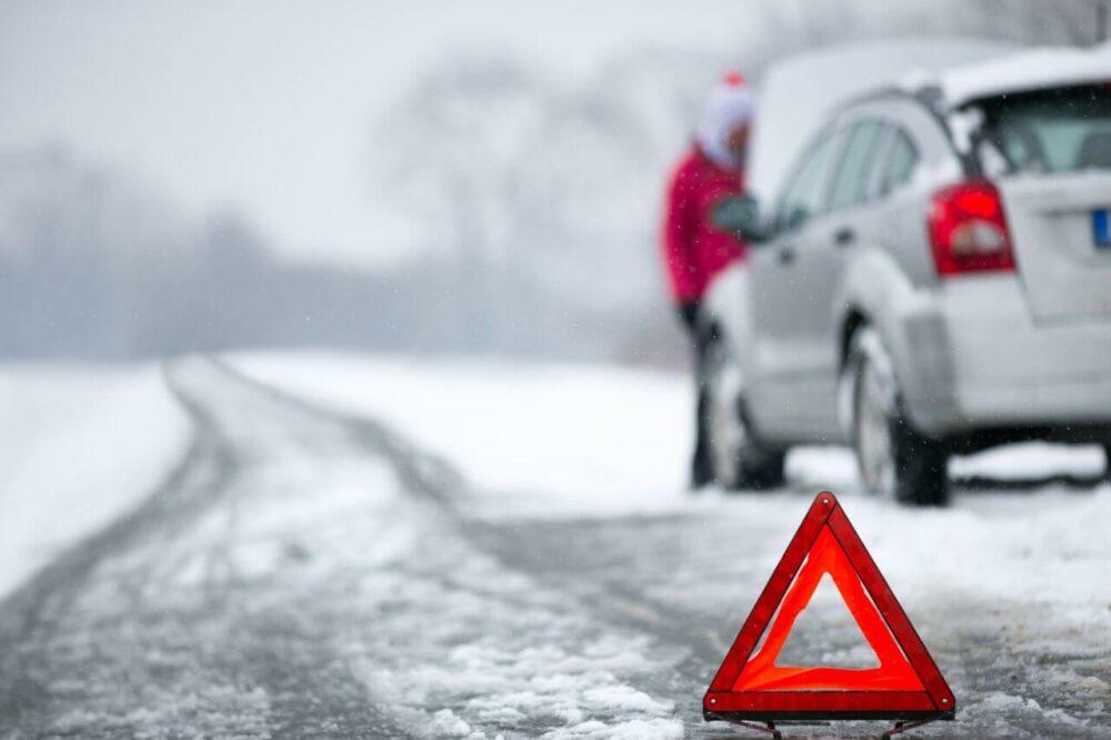 冬に備える車のメンテナンスポイントと注意点3選