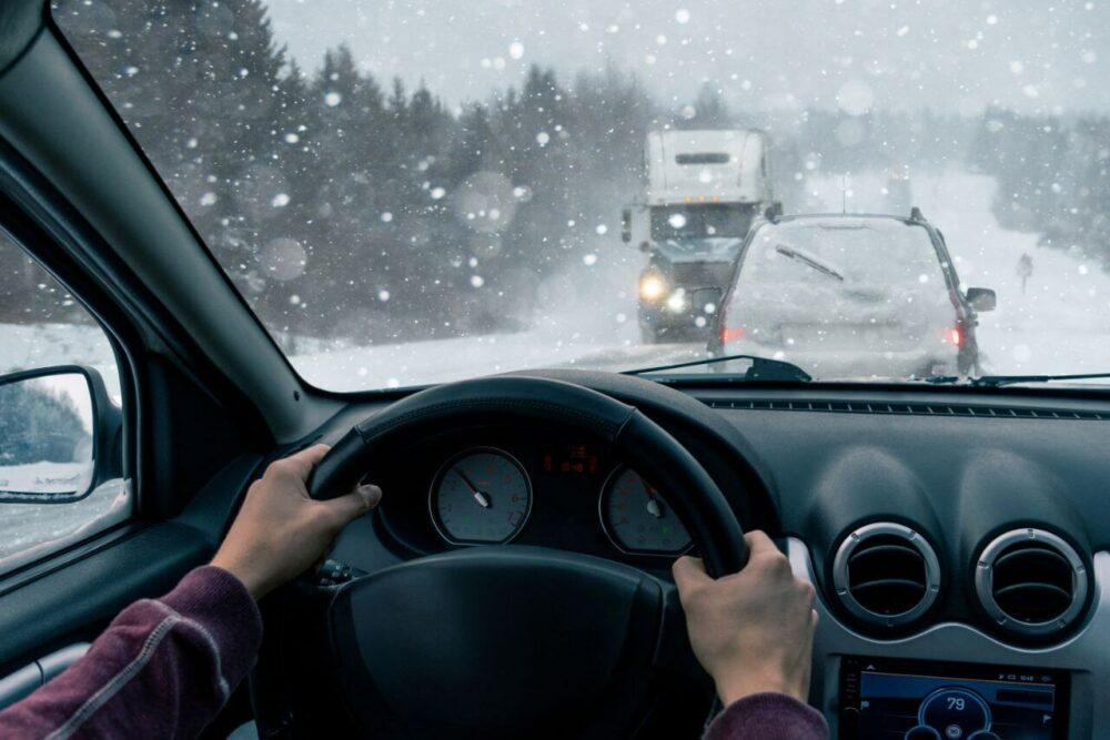 本格的な冬が来る前に行うべき注意点3選!