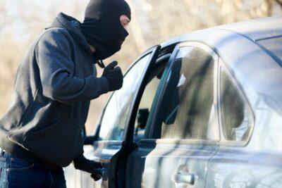 【要対策】盗難に遭いやすい車種ランキングTOP10!盗まれやすい理由も