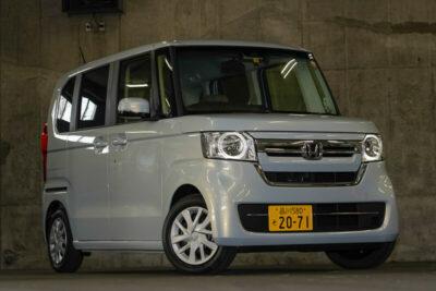 【ホンダ N-BOX】日本一売れている!Nシリーズ3車種比較試乗レポ