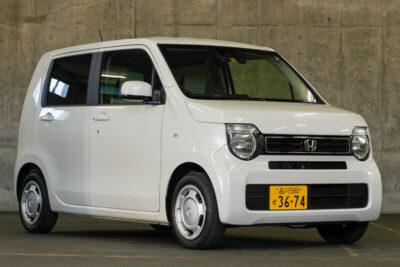 【ホンダ N-WGN】実力派トールワゴン!Nシリーズ3車種比較試乗レポ