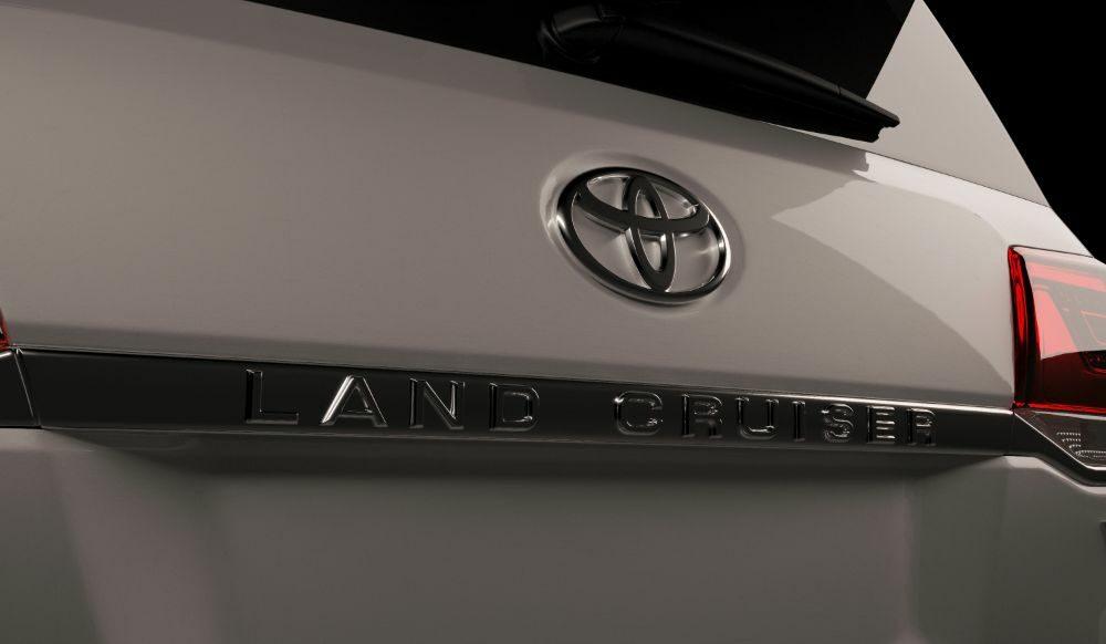 トヨタ新型ランドクルーザー300系のボディカラーとホイールサイズがリーク!