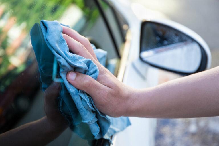 車用ガラスクリーナー人気おすすめランキング!汚れ別の効果的な落とし方も