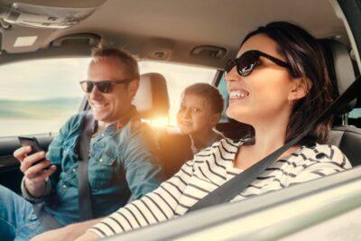 子育てにおすすめな車10選!軽自動車からSUV、ミニバンまで