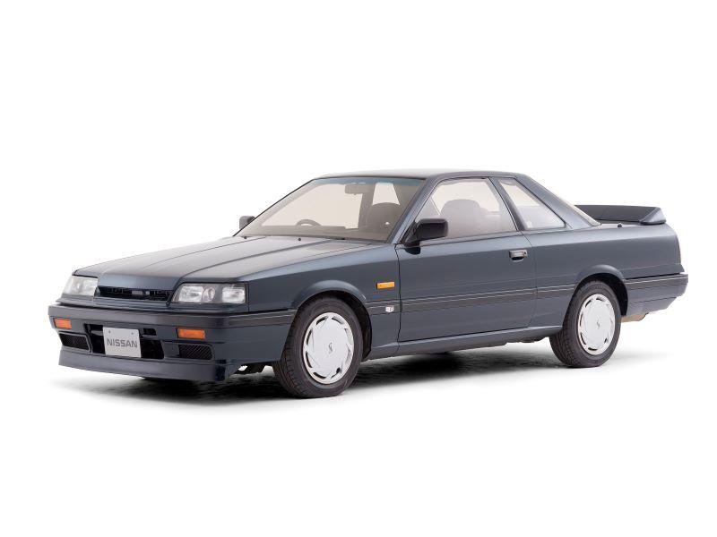 スカイライン 2000GTS-R