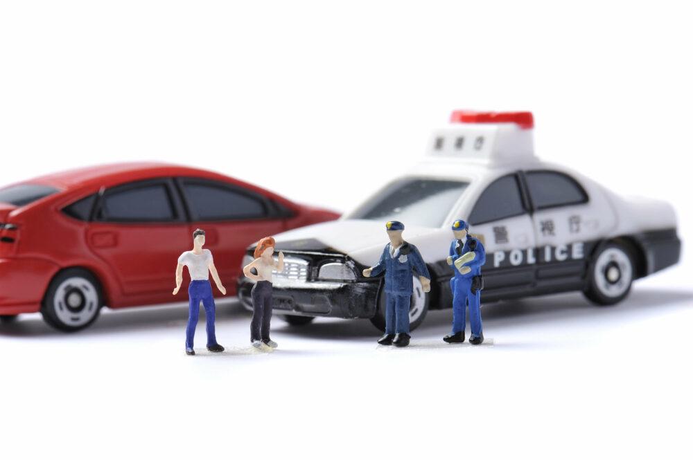 令和の交通違反ランキングTOP10!最も捕まりやすいのは交通事故の原因!?●●違反だった