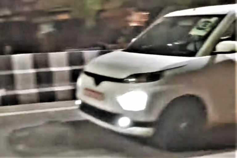 ワゴンRベースのトヨタ新型EV「ハイライダー」登場か?商標登録が明らかに