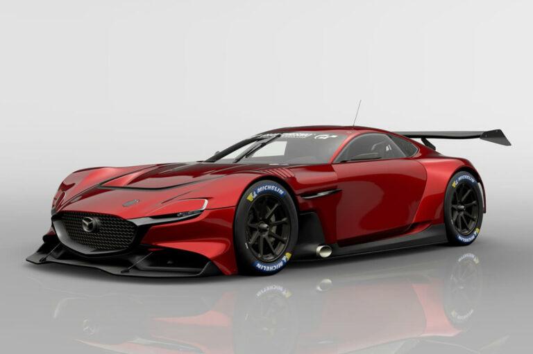 マツダが「R」の商標を出願!ロータリーかレーシングか…高性能モデル登場に期待