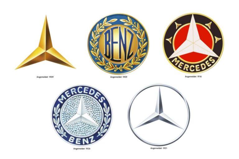 50台以上の名車と振り返る!メルセデス・ベンツ95年の歴史