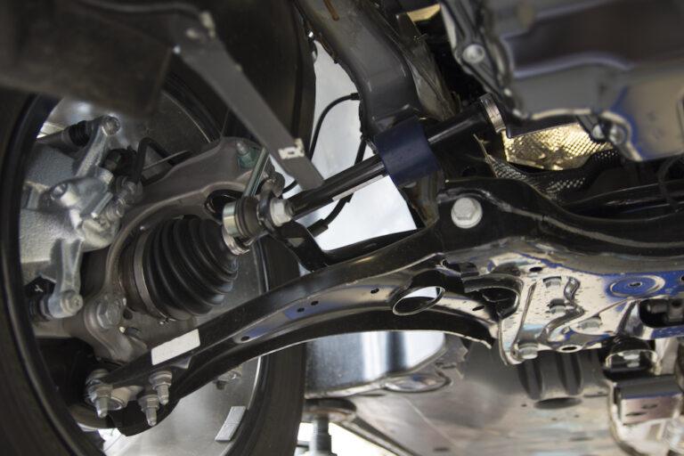 キャンバーボルトの取り付け方や調整方法まとめ!車検時の注意点は?