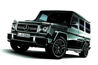 【ベンツGクラスは芸能人御用達の高級車】実燃費や維持費からカスタム例も
