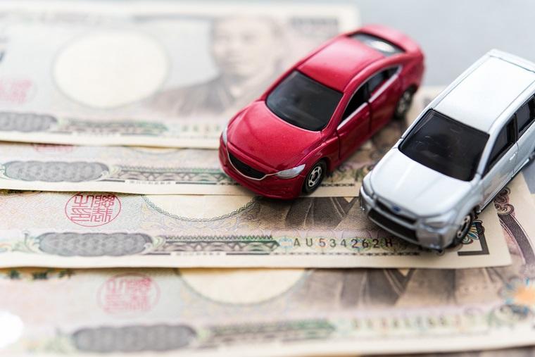 車の買い替えイメージ