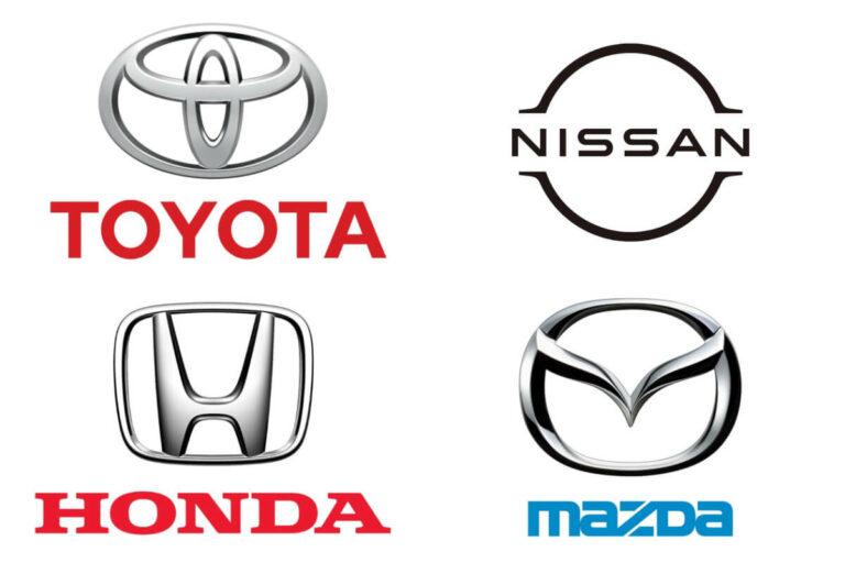 【車のクイズ】国産自動車メーカーの創業時の社名で穴埋めクイズ!Part1