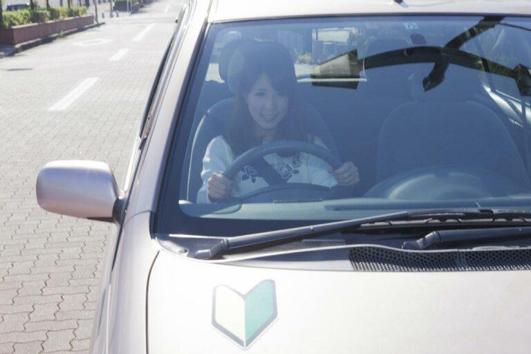 車の運転初心者におすすめの車と自分に合った車の選び方