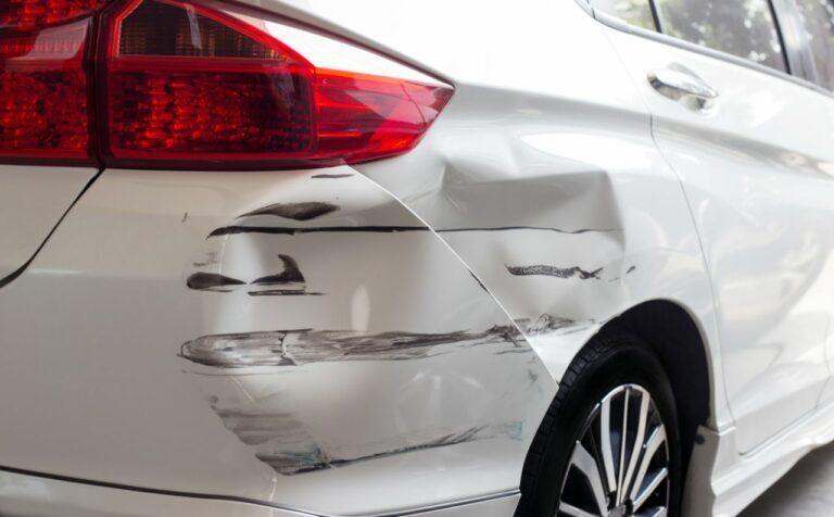 オリンピック関係車両が当て逃げ!実は1週間で五輪車両の事故・違反は70件超