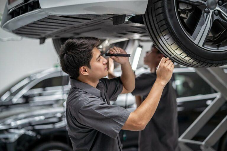 タイヤの交換時期と料金相場 自分で交換するやり方、業者の口コミ情報まで