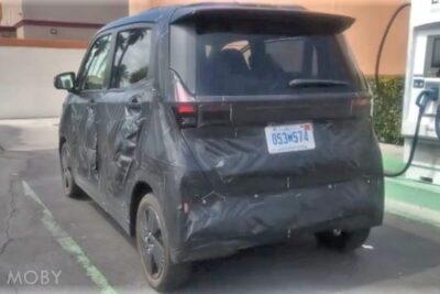 三菱版の軽EVも開発順調!試作車もすでに完成、詳細も近日中に発表か