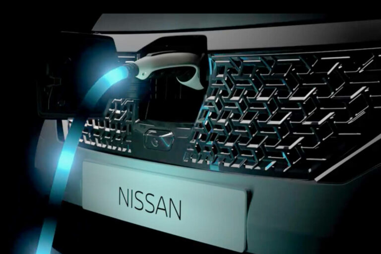 日産が商用EVを9月27日発表へ!カングーベースで軽EVサクラとは別か
