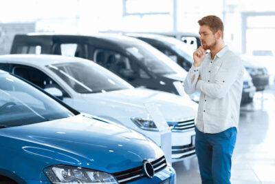 【車を買う】購入までにやるべきこと&値引き交渉術3つ