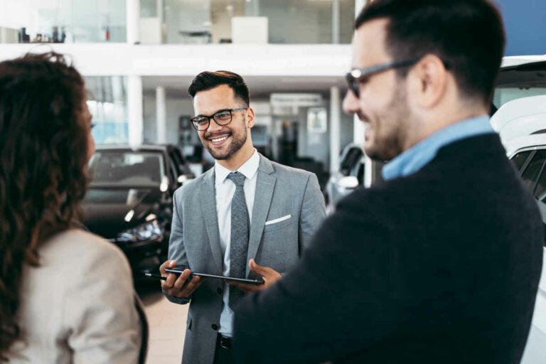 【初心者必見】新車を購入するときの流れは?納車日までにすること5つ