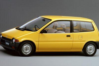 ホンダの軽自動車は昔から凄かった!懐かしいホンダイズム全開な名車たち【推し車】